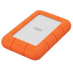 ELECOM(エレコム) LAC301558 外付けHDD USB-A接続 Rugged Mini [ポータブル型 /1TB] LAC301558