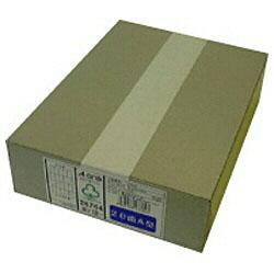 エーワン 28764 (PPCラベル/A4サイズ/20面A型/500シート) 28764