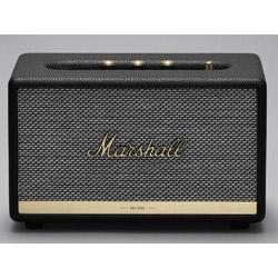 Marshall マーシャル 人気ブランド多数対象 ZMS-1001900 ACTON II Black Bluetooth Bluetooth対応 年間定番 ZMS1001900