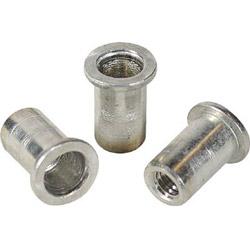 ロブテックス ナット(1000本入) Dタイプ アルミニウム 5-3.2 NAD5M NAD5M