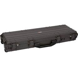 トラスコ中山 プロテクターツールケース(ロングタイプ) 黒 TAK1133BK TAK1133BK