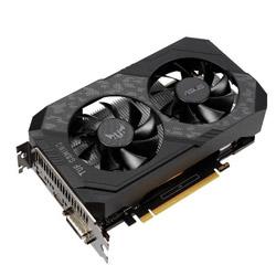 ASUS(エイスース) グラフィックボード TUF-GTX1650-O4GD6-GAMING  [4GB /GeForce GTXシリーズ] TUFGTX1650O4GD6GAMIN