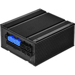 Silver Stone Nightjar NX450-SXL SST-NJ450-SXL (80PLUS PLATINUM認証取得/450W) SSTNJ450SXL