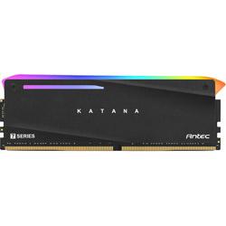 ANTEC 増設メモリ Antec KATANA AM4U32168G11-7DKR [DIMM DDR4 /8GB /2枚] AM4U32168G117DKR