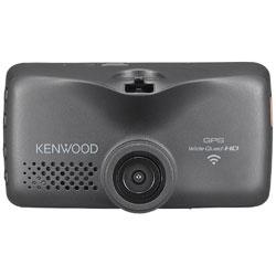 【在庫限り】 KENWOOD(ケンウッド) ドライブレコーダー DRV-W630 [一体型 /スーパーHD・3M(300万画素) /GPS対応] DRVW630 [振込不可]