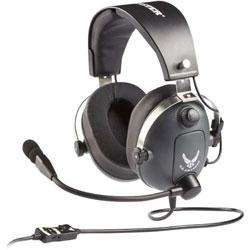Thrustmaster(スラストマスター) T-Flight U.S. Air Force Edition Gaming HEADSET [4060104] TフライトUSヘッドセット [振込不可]