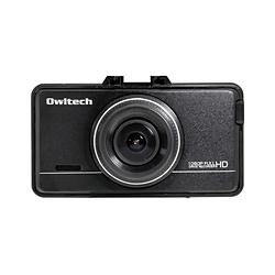 Owltech(オウルテック) ドライブレコーダー OWL-DR802G-2C [セパレート型 /Full HD(200万画素) /前後カメラ対応 /駐車監視機能付き] OWLDR802G2C