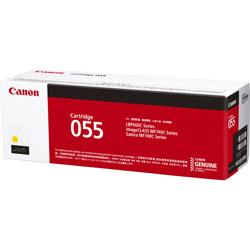 Canon(キヤノン) CRG-055YEL 純正トナー イエロー CRG055YEL