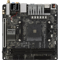 ASRock(アスロック) Fatal1ty B450 Gaming-ITX/ac FATAL1TYB450GAMING