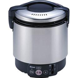 リンナイ ガス炊飯器『涼厨』 RR-S100VL RRS100VL