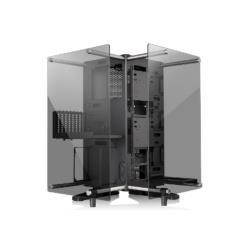 Thermaltake Core P90 TG CA-1J8-00M1WN-00 (オープンフレーム型ケース/ATX対応/電源別売り/ブラック) CA1J800M1WN00 [振込不可]
