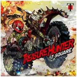 ソニーミュージックマーケティング T-SQUARE セットアップ TREASURE HUNTER CD 超人気