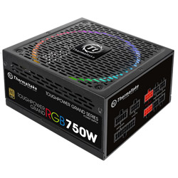 Thermaltake TOUGHPOWER GRAND RGB 750W PS-TPG-0750FPCGJP-R (80PLUS GOLD認証取得/750W) PSTPG0750FPCGJPR