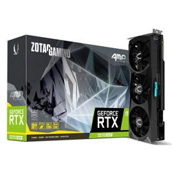 ZOTAC(ゾタック) ZOTAC GAMING GeForce RTX 2070 SUPER AMP Extreme (ZT-T20710B-10P) ZTT20710B10P