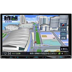 KENWOOD(ケンウッド) カーナビ  MDV-S707L [8型 /ワンセグ /Bluetooth対応] MDVS707L