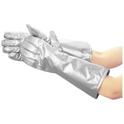 トラスコ中山 遮熱・耐熱手袋 TMT763FA TMT763FA
