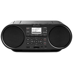 SONY ソニー ZS-RS81BT 予約販売 CDラジオ ZSRS81BTC 全商品オープニング価格 Bluetooth対応 ワイドFM対応