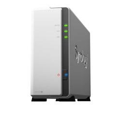 SYNOLOGY DiskStation DS120j 多機能1ベイNAS DS120j