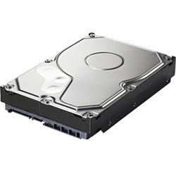 BUFFALO(バッファロー) OP-HD3.0QH (3TB/DriveStation Pro HD-QHU3/R5シリーズ用 交換用HDD) OPHD3.0QH