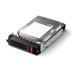 BUFFALO(バッファロー) OP-HD500GN テラステーション TS5010/TS3010用オプション交換用HDD NAS専用HDD (500GB) OPHD500GN