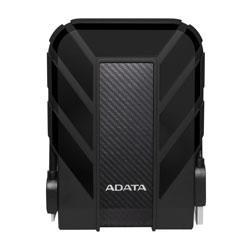ADATA(エイデータ) 外付HDD 2TB[USB3.1] HD710 Pro 外付けハードドライブ AHD710P-2TU31-CBK ブラック AHD710P2TU31CBK
