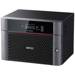 BUFFALO(バッファロー) TS5810DN3208 外付けHDD[USB 3.0・32TB]Windows/Mac両対応(ブラック) TS5810DN3208