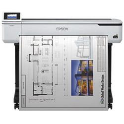 EPSON(エプソン) SureColor SC-T5150 A0Plus4色カラーインクジェットプリンター(スタンド付) SCT5150 [代引不可]