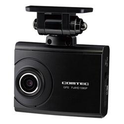 COMTEC(コムテック) ZDR-024 ドライブレコーダー [一体型 /Full HD(200万画素)] ZDR024