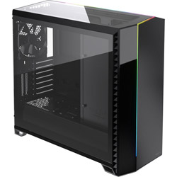 FRACTAL DESIGN(フラクタルデザイン) Vector RS - Blackout TG FDCVER1A01
