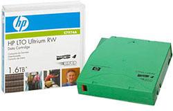 hp(ヒューレットパッカード) LTO4 Ultrium 1.6TB Read/Write データテープカートリッジ C7974A C7974A