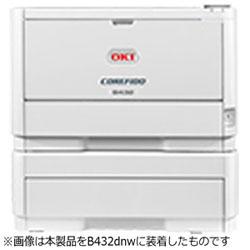 OKI 【純正】セカンドトレイユニット(580枚) TRY-M4G1 TRYM4G1