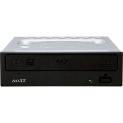 Pioneer(パイオニア) BDR-212XJBK/WS バルク品 (ブルーレイドライブ/M-DISC対応/BDXL対応/ハニカム筐体/SATA/ソフト付き) BDR212XJBKWS