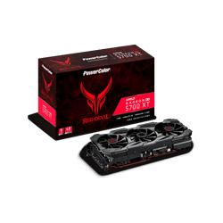 POWERCOLOR PowerColor AMD Radeon RX 5700XT 搭載 オリジナルFAN モデル AXRX 5700XT 8GBD6-3DHE/OC AXRX57XT8GBD63DHEOC
