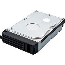 BUFFALO(バッファロー) OP-HD6.0WR 交換用HDD [6TB] テラステーション用 交換用ハードディスク OPHD6.0WR