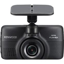 KENWOOD(ケンウッド) ドライブレコーダー DRV-650 [一体型 /Full HD(200万画素)] DRV650