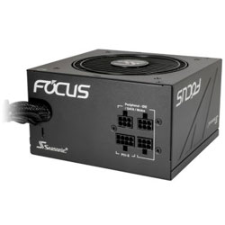 Owltech(オウルテック) PC電源 FOCUS-GM-750 [750W /ATX /Gold] FOCUSGM750
