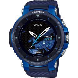 CASIO(カシオ) PRO TREK Smart(プロトレックスマート) [メンズスマートウォッチ] WSD-F30-BU ブルー WSDF30BU