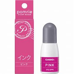 CASIO カシオ ポムリエ用インク メーカー再生品 STQ5PPK STQ-5PPK オンラインショップ