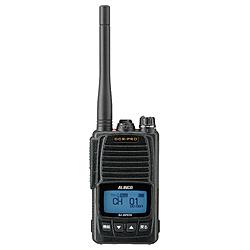 アルインコ デジタル30ch 携帯型トランシーバー 標準バッテリー付属 DJ-DPS70KA DJDPS70KA