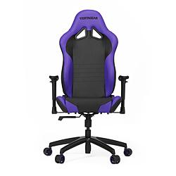 VERTAGEAR S-Line SL2000 Gaming Chair Black&Purple VGSL2000BP