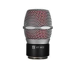 SE ELECTRONICS Sennheiser 超人気 専門店 ハンドヘルドトランスミッター対応ダイナミックマイク 驚きの値段で V7 V7MC2 MC2