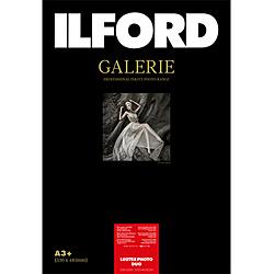 イルフォード イルフォードギャラリーラスターフォトデュオ330g/m2(A3ノビ・25枚)ILFORD GALERIE Lustre Photo Duo 433275 433275