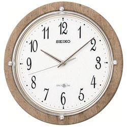 SEIKO 衛星電波掛け時計 「スペースリンク」 GP212A GP212A