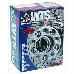 協永産業 W.T.S.ハブユニットシステム 5015W3-56 5015W356