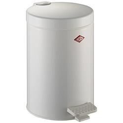 ウエスコ ペダルビン 販売期間 限定のお得なタイムセール プラスチックライナー5L -104 104012-01 ホワイト 10401201 安心と信頼
