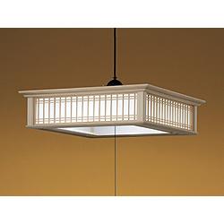 コイズミ LED和風ペンダント シーリング[12畳用 /4810ルーメン] BP17773P BP17773P