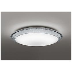 オーデリック LEDシーリングライト  SH8287LDR [8畳 /昼光色~電球色 /リモコン付き] SH8287LDR
