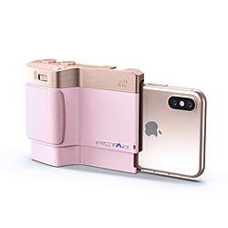 MIGGO iPhone用カメラグリップ PICTAR ONE MARK II J MWPT-ONERG44 ローズゴールド MWPTONERG44