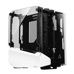 ANTEC 強化ガラス搭載 ITX対応 PCケース Striker STRIKER