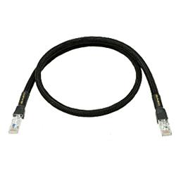 SAEC オーディオ用カテゴリ6 LANケーブル(1.8m)SLA-500/1.8 SLA5001.8